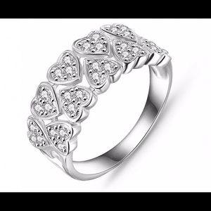 💕Heart 2 Heart Ring 💕